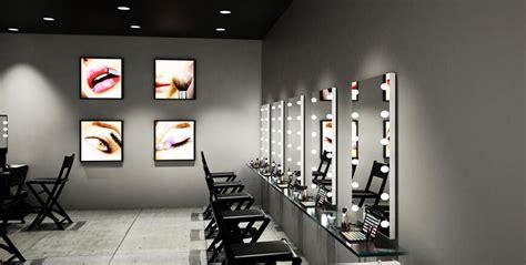 miroir a maquillage avec lumiere miroir lumineux pour coiffeuse et maquillage