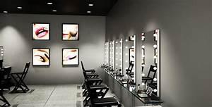 Miroir Lumineux Maquillage : miroir lumineux pour coiffeuse et maquillage ~ Teatrodelosmanantiales.com Idées de Décoration