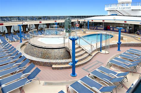 carnival legend vision cruise australia