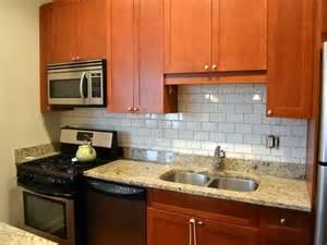 Backsplash Subway Tile For Kitchen Kitchen Neutral Gray Subway Tile Backsplash Gray Subway Tile Backsplash Tiling A Backsplash