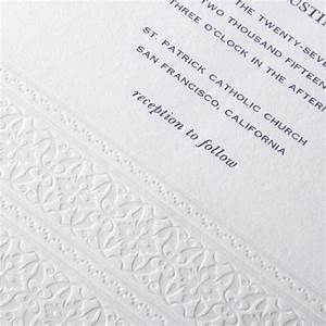 invitayions in a cylinder party invitations ideas With embossed wedding invitations melbourne