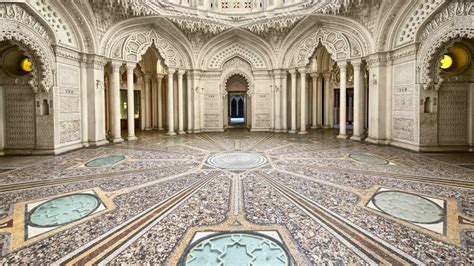 Interior Designing Guide: Best Features of Indian Palace