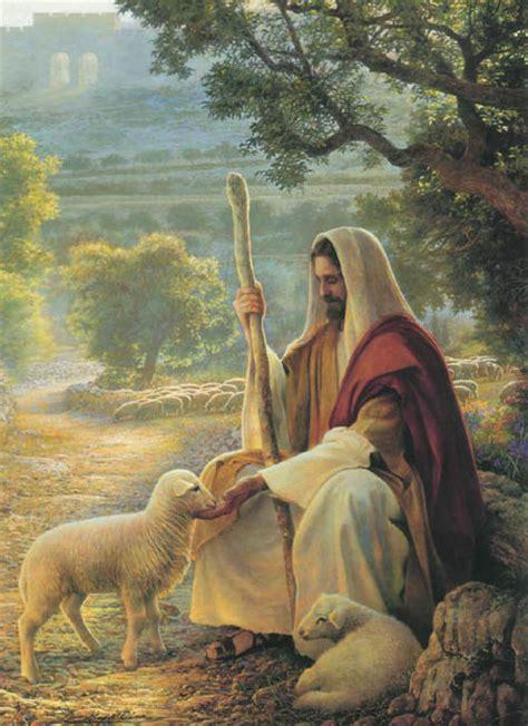 le berger oil near me 耶稣牧羊图片大全耶稣牧羊油画 主耶稣牧羊 图片