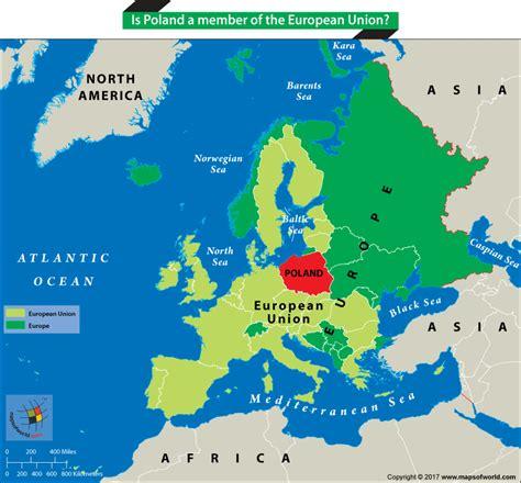 poland  poland  member   european union