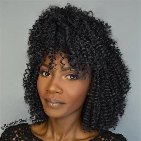 cool crochet braids   inspiration