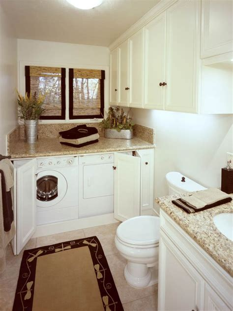 bathroom with laundry room ideas 40 small laundry room ideas and designs renoguide