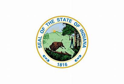 Indiana Seal Governor State Bill Policy Allowing