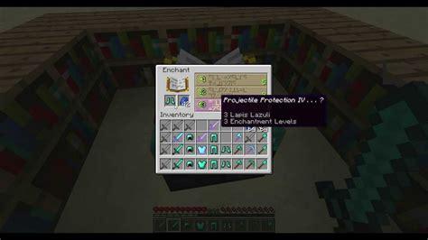 minecraft tutorial  enchanting mechanics tips