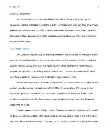 situational analysis template situation analysis template 10 free word pdf documents free premium templates