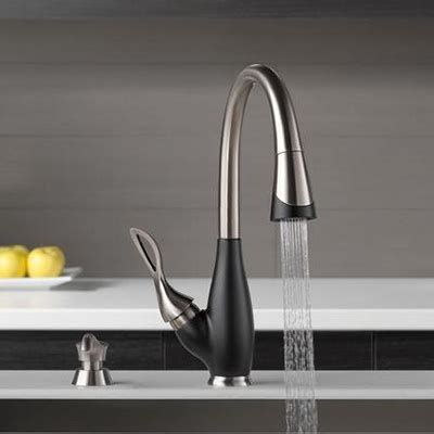 kitchen faucet with built in water filter kitchen faucets quality brands best value the home depot