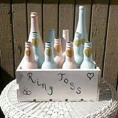 ring toss game for my wedding day i bought a crate from