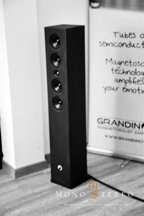 Mono and Stereo High-End Audio Magazine: NEW GRANDINOTE ...
