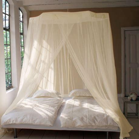 moustiquaire lit moustiquaires pour lits disponibles en pur coton et polyester