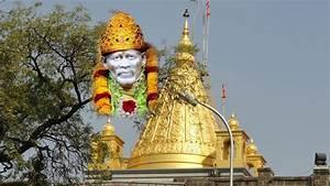 Round trip: Shirdi, Pilgrimage center of Shri Sai Baba