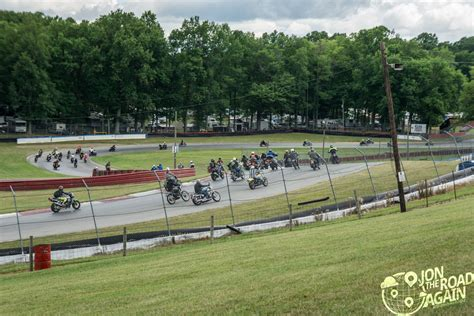 motocross races in ohio ama vintage motorcycle days at mid ohio sports car course