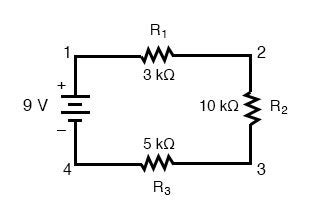 Simple Series Circuits Parallel