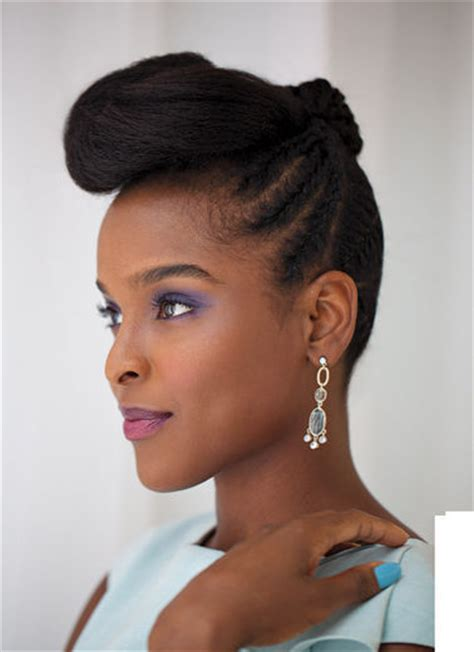 Hair Work by Gorgeous Hairstyles For The Workplace Afrodeity