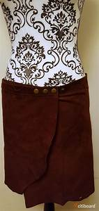 Mockakjol brun