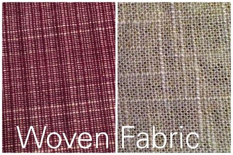 What's The Difference Between Knitted Fabric And Woven