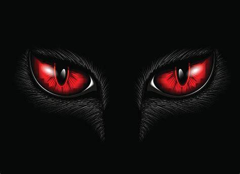 royalty free cat eye clip vector