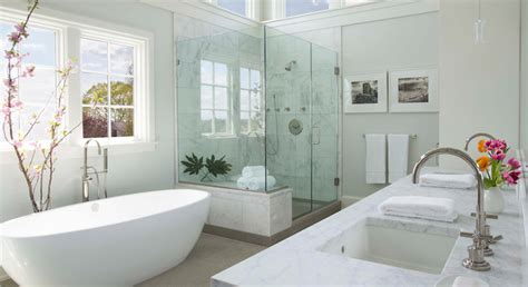 spa like bathroom ideas spa like bathroom transitional bedroom milton development