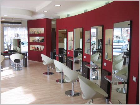 arredamento parrucchiera usato aprire un negozio di parrucchiere affaripropri