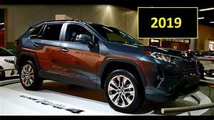 Motor Vehicle Eye Chart 2019 Toyota Rav4 Limited Awd Review Of Features And