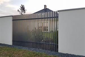 Zaun Aus Polen : metallzaun schiebetore z une berlin spezialbauunternehmen mahlsdorf ~ Orissabook.com Haus und Dekorationen