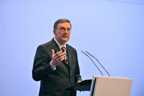 Bmw Ceo Speech At 90th Annual General Meeting Of Bmw Group