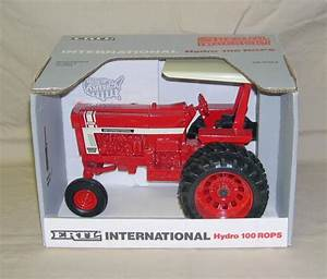 Ih Hydro 100 Rops Special Edition