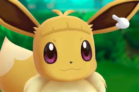 eevee  pikachus  hairstyles  shocking fans