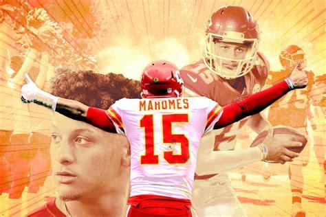 It's Officially Patrick Mahomes Season In Kansas City