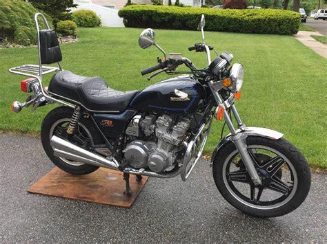 honda 1980 motorcycles classic buysellsearch wayne nj