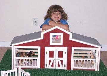 diy build  toy barn robbies christmas toy barn