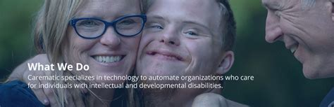 carematic software solutions  supporting people
