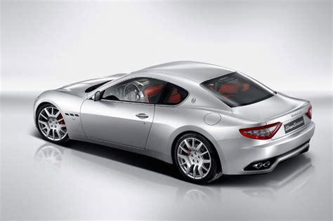 2007 Maserati Granturismo by 2007 Maserati Granturismo Gallery 148057 Top Speed