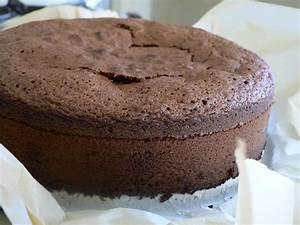 Décorer Un Gateau Au Chocolat : gateau au chocolat ~ Melissatoandfro.com Idées de Décoration