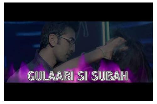bheegi si bhaagi si música baixar de video