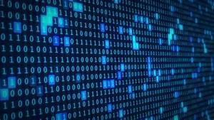 Binary Code Background - YouTube