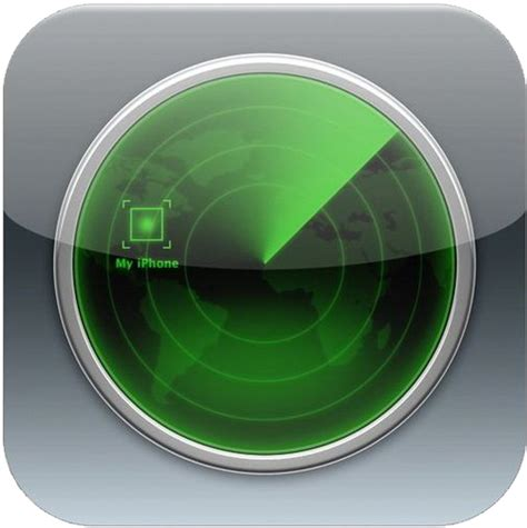 found my iphone how to use the new find my iphone app