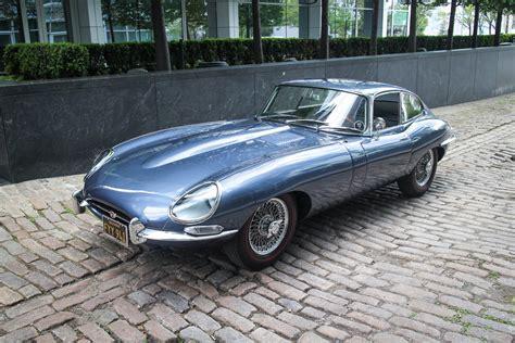 Jaguar Car : 1962 Jaguar Xke Stock # 62jagxkecpe For Sale Near New York