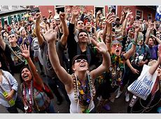Mardi Gras « CBS New York