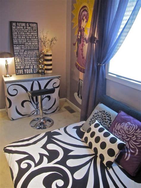 anime bedrooms eclectic kids kansas city  koatman design llc