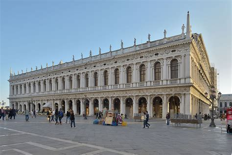 Libreria Marciana by File Libreria Marciana Venezia Sera Jpg Wikimedia Commons