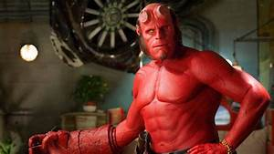 Hellboy Reboot Announced Without Ron Perlman - GeekShizzle