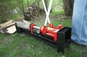 Best Hydraulic Log Splitter