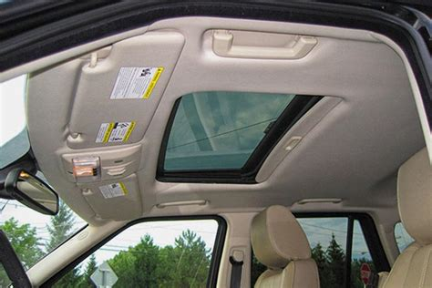 nettoyer siege voiture tissu comment bien nettoyer le ciel de toit de votre voiture