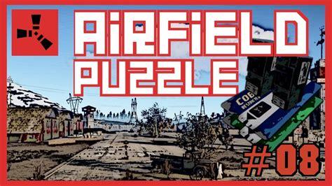 airfield rust