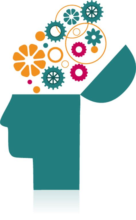 thinking brain png retrain your brain with goal based therapy the center