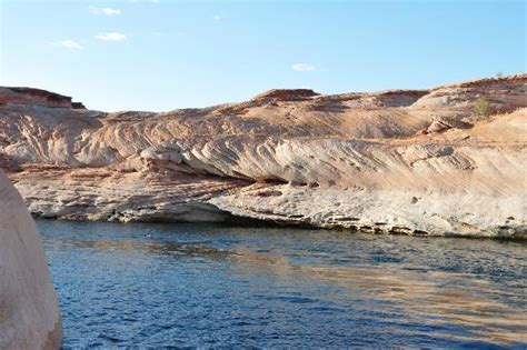 Boat Tour Page Az by Antelope Boat Tour 2 Picture Of Lake Powell Boat